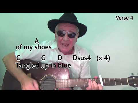 5.2 MB) Tangled Up In Blue Chords - Free Download MP3