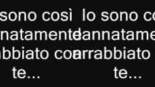 Traduzione di promises Adema.wmv