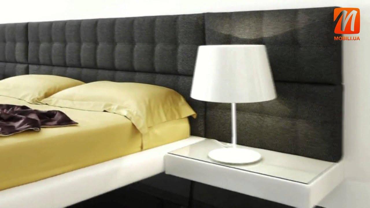 Купить кровать Домино фабрики Сокме недорого в сети магазинов АТМО .