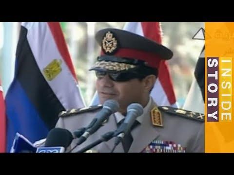 Inside Story - Egypt: Revolution or Uprising?