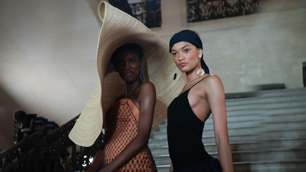 Paris Fashion Week Statistics