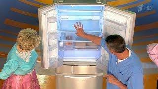 Жить здорово!Холодильник. Инструкция к применению.  (08.08.2013)