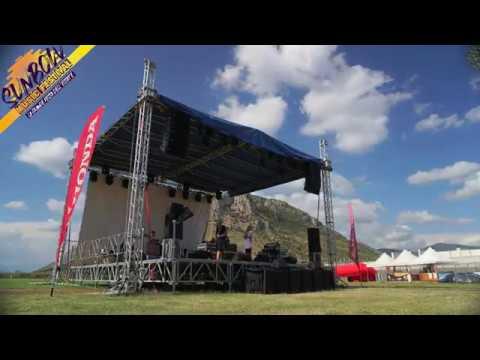 Sunbow Festival -  VIDEO SPOT