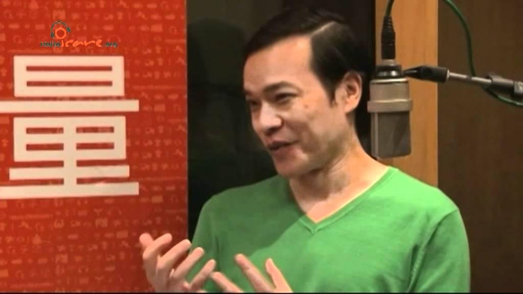 Radioicare 友心情網上電臺 「陽光總在風雨後-- 洪朝豐」張力智醫生(第四節) - YouTube