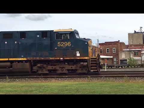 Ohio Railfanning/Train Spotting!  Cool Stuff I Forgot About!