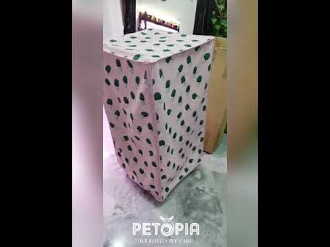 [DEMO] PETOPIA Custom Made Cage Cover   PETOPIA Pet Products