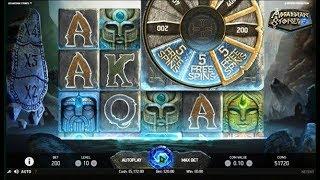 Asgardian Stones 🎰 Quand le JACKPOT est dangereux 🎰 Partie de machine à sous