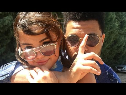 Thumbnail: Selena Gomez & The Weeknd MAKE OUT At Coachella & Share Pic On Instagram