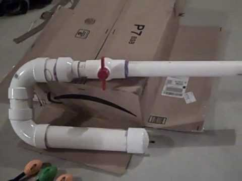 How to Make a Nerf Rocket Launcher - YouTube