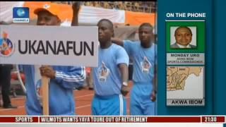 A/Ibom Sports Festival Aimed At Producing Nigerian Athletes For Future Olympics - Sports Commissione