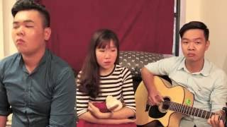 PHÚT GIÂY BÊN MẸ (st Lê Chung Tình) - Trang Thanh ft Mộc Band