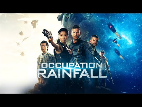 Occupation Rainfall | 2021 | UK Trailer | Sci-Fi epic with Temeura Morrison