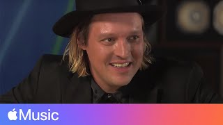 Arcade Fire: 'Everything Now'  [FULL INTERVIEW] | Beats 1 | Apple Music