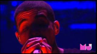 Drake - Find Your Love Live at Monster Jam 2010