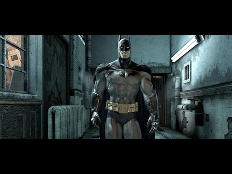 top 5 Batman Games on Android & iOS
