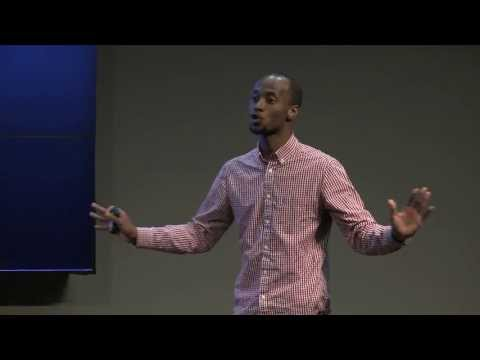 Why You Should Talk to Strangers: Robbie Stokes, Jr. at TEDxFSU