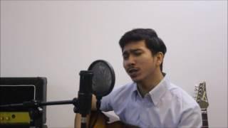 Asal Kau Bahagia Armada Cover Acoustic By Armandbubu