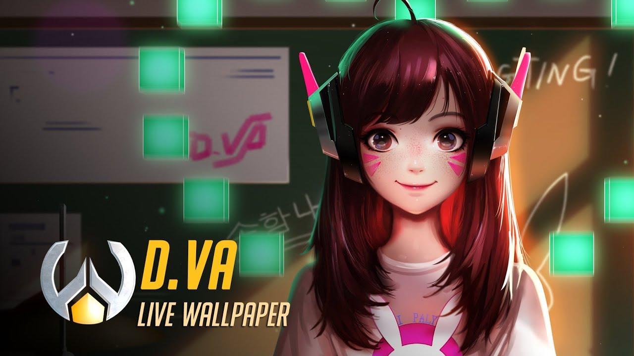 Download 8000+ Wallpaper Android Overwatch  Paling Keren
