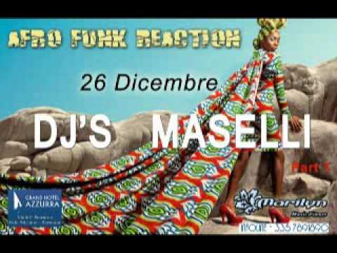 dj maselli - marilyn - 26-12-2015 - part 1