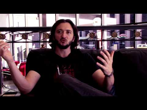 Comedian Lee Camp on Corporate Funding of Nonprofits