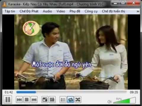 MUA THU TREN BACH MA SON (karaoke) - my hanh