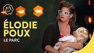 Elodie Poux - Le parc