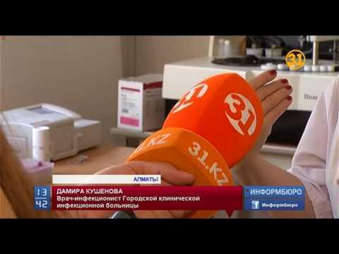 Турция скрывает эпидемию вируса Коксаки на своих курортах