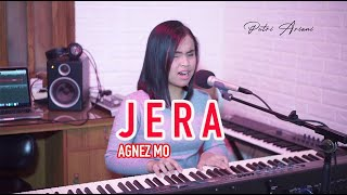Download Jera - Agnez Mo (Putri Ariani Cover)