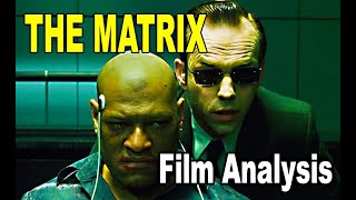 The Matrix 3.5 (1999) deconstructing the Wachowskis' science fiction classic!