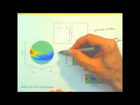 4.2 Perceptrons | 4 Neural Networks | Pattern Recognition Class 2012