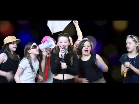 Rockstar Party: Uptown Funk (Mark Ronson ft Bruno Mars) - Maisy Mary Bailey