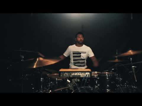 Passion - Planetshakers - Drum Cover by Johnson George