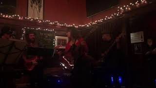 """Alexandra Lillian - Cover: """"Walkin' After Midnight"""" by Patsy Cline (Live at The Plough and Stars)"""