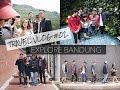 TRAVEL VLOG #02 -  EXPLORE TEMPAT HITS DI BANDUNG!