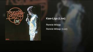 Kaw-Liga (Live)