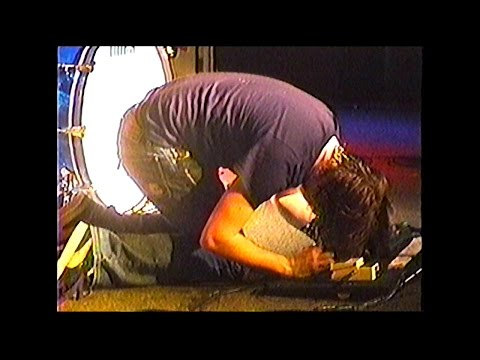 Injected - LIVE - 04.02.02 - Hard Hat Cafe - Toledo, OH