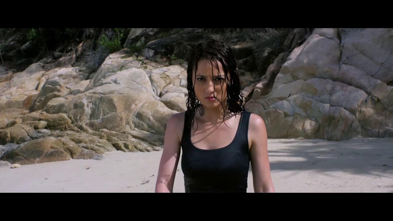 Headshot Trailer 3 Julie Estelle David Hendrawan Chelsea Islan Iko Uwais Movie Hd Youtube