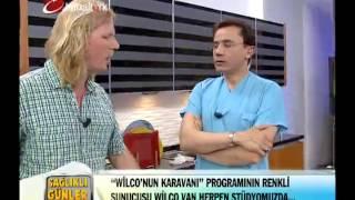Dr. Ender Saraç - Soğan çorbası tarifi...