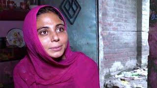 Child Marriage Around the World: Pakistan —Safia
