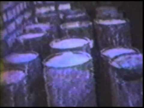 Beyond Treason Depleted Uranium US WMD Iraq War Veterans Dying 2005 part 5