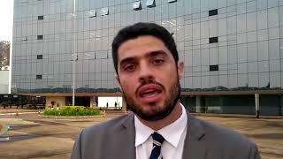 Luís Henrique Machado - Absolvição de Renan Calheiros