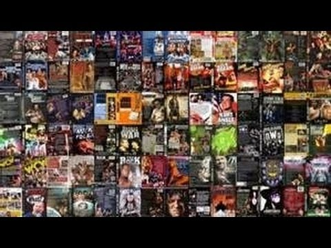 Does the WWE Network kill wwe DVD collecting??