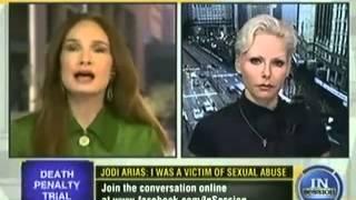"Dr. Daniela Schreier & Jean Casarez on True TV ""In Session:"" The Jodi Arias Murder Trial"