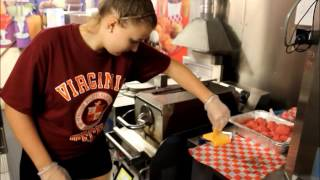 Taylor Grill & The Easy 58 Second Burger