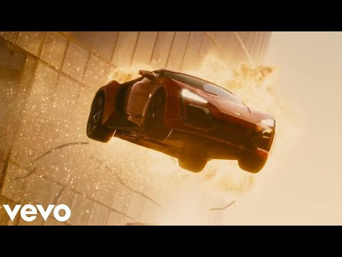 T.I. & Young Thug - Off-Set [Music Video - Furious 7 Soundtrack]