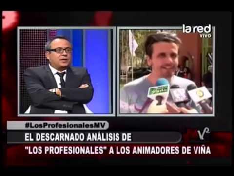 Ver Video de Sergio Lagos ¿Cómo lo hizo Sergio Lagos en el Festival de Viña?