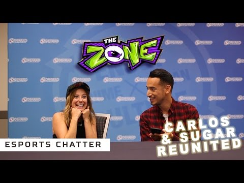 YTV's Sugar and Carlos Interview | AniRevo Vancouver 2016