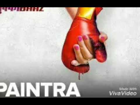 Paitra song lyrics || mukkabaaz movie ||...