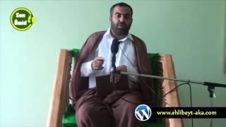 Hacı Rəşad cümə xütbəsi - 02.10.2015