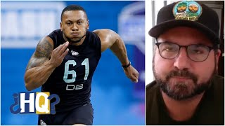 The NFL draft scouting process will be put to the test in 2020 | Highly Questionable